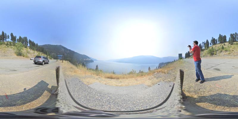 360 Christina lake
