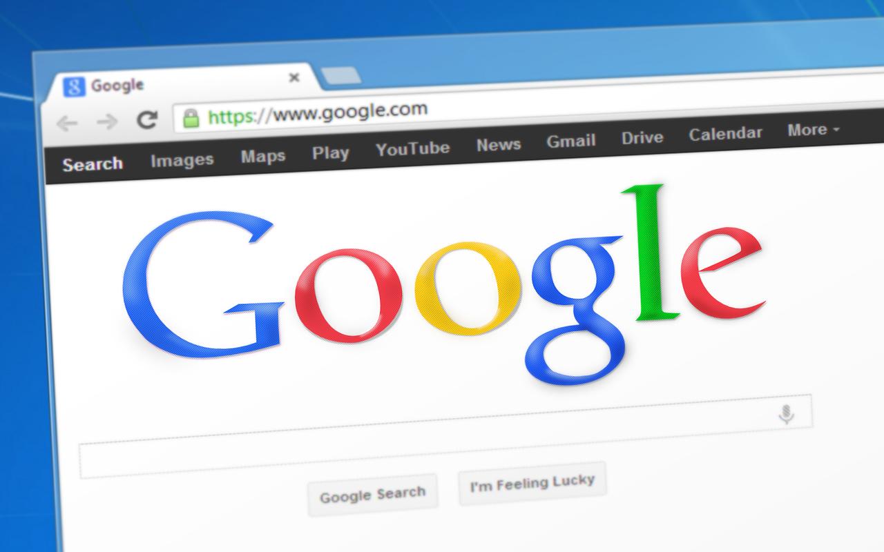 google may 2020